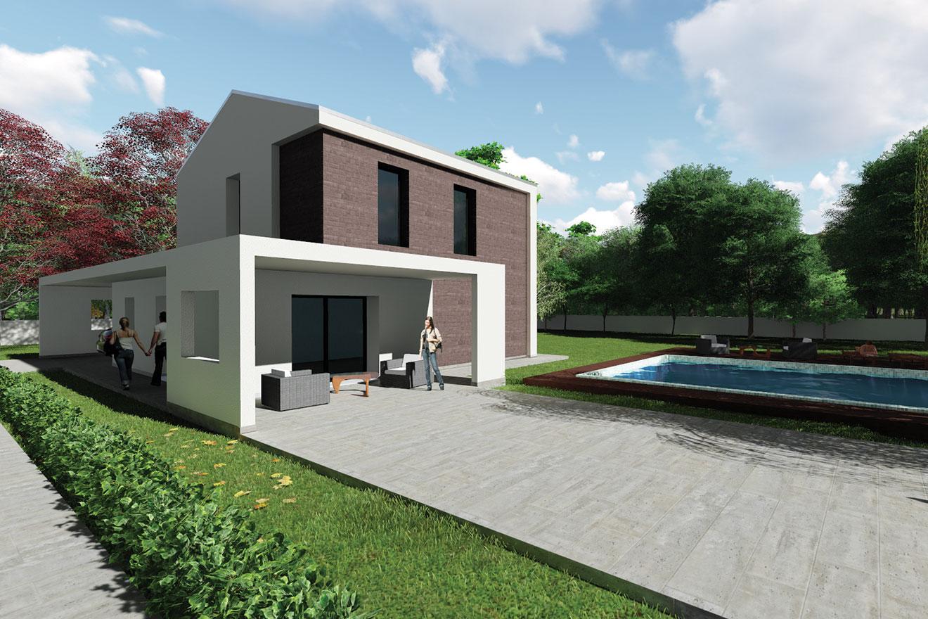 Your home sl02 for Abitazione moderna